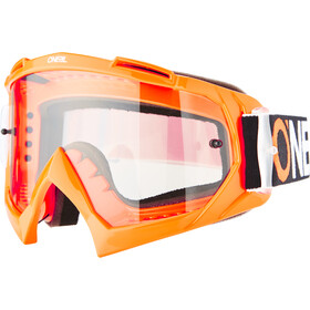 O'Neal B-10 Goggles, twoface orange